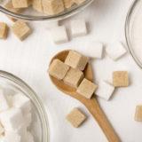 白砂糖の作り方と依存性