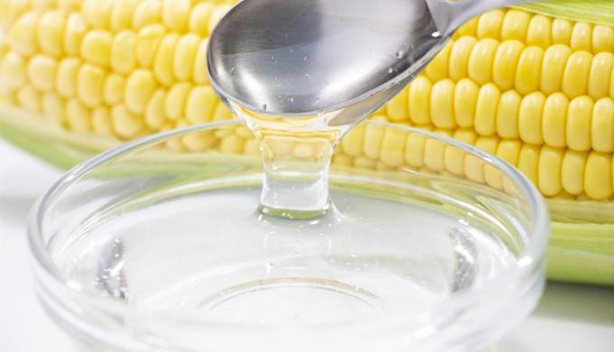 色んな食品で使われている異性化糖