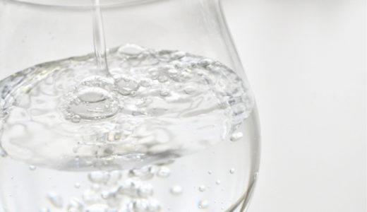 水にも特徴が!硬水と軟水と出汁の関係